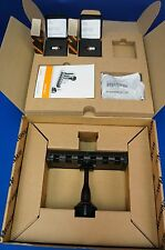Renishaw Mcr20 Cmm Probe Module Change Rack Kit 6 w 2 Tp20 New One Year Warranty