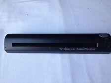Visioneer Road Warrior 120 Portable USB Document Scanner