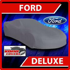 1937-1941 Ford Convertible Coupe CAR COVER - ULTIMATE® HP All Season Custom-Fit