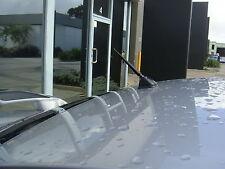 Black BEE STING antenna aerial for Mitsubishi lancer, EVO,Mazda 3, Mazda 2
