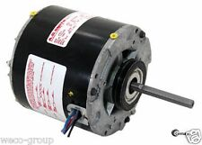 610  1/20 HP, 1550 RPM NEW AO SMITH ELECTRIC MOTOR