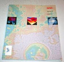 NASA Spinoff 1991 Space Magazine