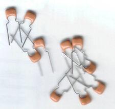 1000 x 0u1/100nF/100000pF condensatori ceramici multistrato-B