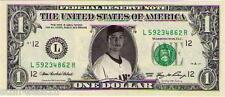 Brandon Belt SF Giants MLB  Novelty Dollar Bill