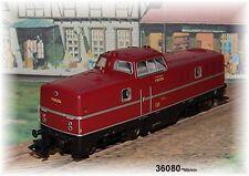 Märklin 36080 Diesellok BR V 80 004 digital