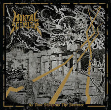 Mortal SCEPTER-As Time Sharpens the ASL-MLP-black/thrash metal