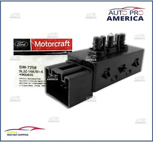 NEW OEM FORD Mustang F150 Explorer FRONT 6 Way Power Seat Adjuster Switch SW7258