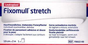 FIXOMULL stretch 10 cmx2 m 70022