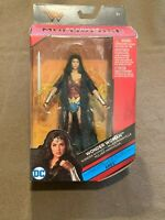 DC Comics Multiverse Wonder Woman Action Figure NEW MIP Ares Movie