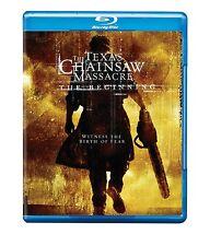 TEXAS CHAINSAW MASSACRE : THE BEGINNING  -  Blu Ray - Sealed Region free for UK