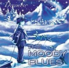 The Moody Blues - December (NEW CD)