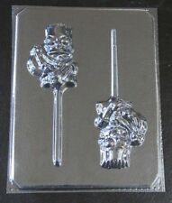Bartly Lollipop Candy Molds #132