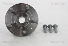 Radlagersatz TRISCAN 853024232 hinten für OPEL SAAB