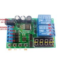 1 PCS DC 5-24V Multifunction AC DC Motor Reversible controller Driver board