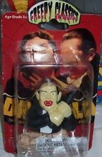 Creepy Classics Dracula Finger Puppet New in Box New in Package 2006 Nib Nip