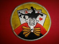 USAF 570th BOMB Squadron (Heavy) 390th Bombardment Group Patch (Inactive)