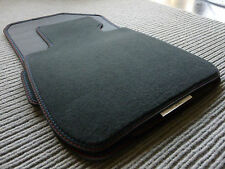 Floor car mats fitted for BMW E90 E91 316 318 320 325 330 335 M3 + from BAVARIA