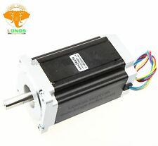 【Germany Ship】1PCS CNC NEMA34 Stepper Motor 1600 OZ-IN,151mm,4leads CNC Mill