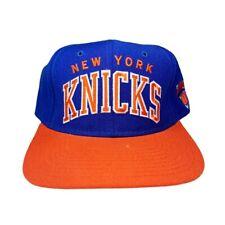 VTG New Rare Nba New York Knicks Starter Snapback Hat Cap