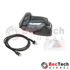 Datalogic Gryphon Barcode Scanner P/N: Gm4132-Bk-910K1