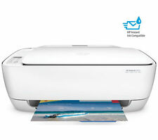 HP DeskJet 3630/3636 All-in-One Inkjet Wifi Printer Scanner Copier with Airprint