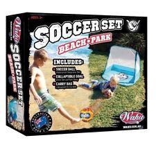 Wahu Soccer Set - Goal Ball Bag Pool Game Kids Beach Party Toy