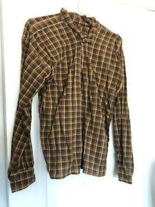 Boy's Shirt, Size 14, Civil War, New