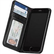 Étuis, housses et coques noirs iPhone 6 pour téléphone mobile et assistant personnel (PDA) Apple