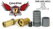 BOLT UPGRADE : DM8, DM9, DM10, DM14, & PM8- TechT L7 Bolt Upgrade DYE & PROTO