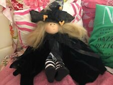 """Reduced! Little Souls Sibling Soul Wendy the Witch 18"""" #7/100"""