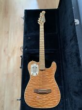 Godin Acousticaster Limited Edition 1995 LR Baggs