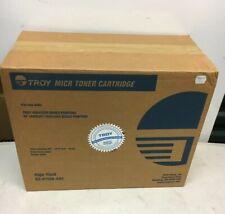 Troy High-quality Micr Black Toner Cartridge - Laser - 20000 Page - Black