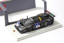 1:43 Spark Ferrari P4/5 Competizione #1 24h Nürburgring NEW bei PREMIUM-MODELCAR