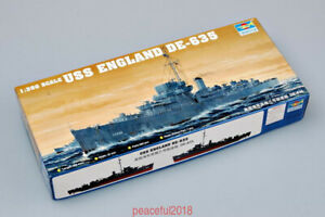 Trumpeter 1/350 05305 USS England DE-635