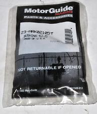 OEM Motorguide Bushing Part# 23-MRK02105T  (SOLD INDIVIDUALLY)