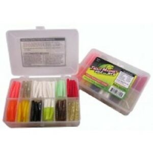 NEW  TROUT MAGNET 152PC KIT
