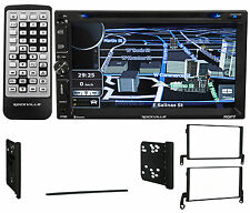 1999-2003 Ford F-150 Car Navigation/DVD/iPhone/Bluetooth/Pandora Receiver Radio