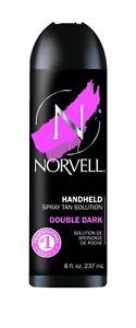 Norvell Premium Sunless Tanning Solution - DOUBLE DARK, 8 fl.oz