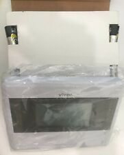Radio Thermostat CT100 2gig Z-wave Digital Programmable Touchscreen Vivint