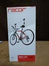Racor PBH-1R Bike LIft - securely holds 1 bike *NEW*