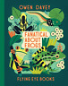 Owen Davey-Fanatical About Frogs BOOKH NUOVO