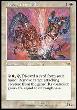 MTG Magic - (R) Nemesis - Avenger en-Dal - SP