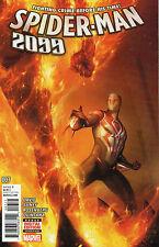Spider- Man 2099 #7 (NM)`16 David/ Sliney