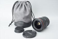 Canon EF 17-40mm f/4 F4 L USM Lens Suit 7D MK2 6D 5D Mark II MK III IV 5DS