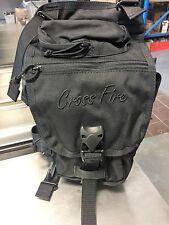 Crossfire Australia Punky Pack Bag - Black