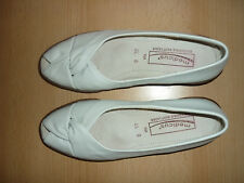 * Medicus Damen Sommer Schuhe, Pumps, Echt Leder, Gr. 4 1/2, Gr. 37 1/2, Weite G