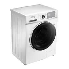 Frost 10 Kg Front Load Washing Machine Eco Cotton Wash - Brand new