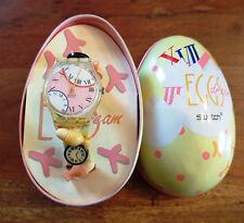 Swatch Special Eggsdream GZ128 limitiert von 1994!