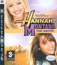 Hannah Montana The Movie Ps3 Digital Bros 8717418210083