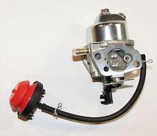 OHV - VERGASER AL-KO Schneefräsen und diverse Benzin Motoren 412430